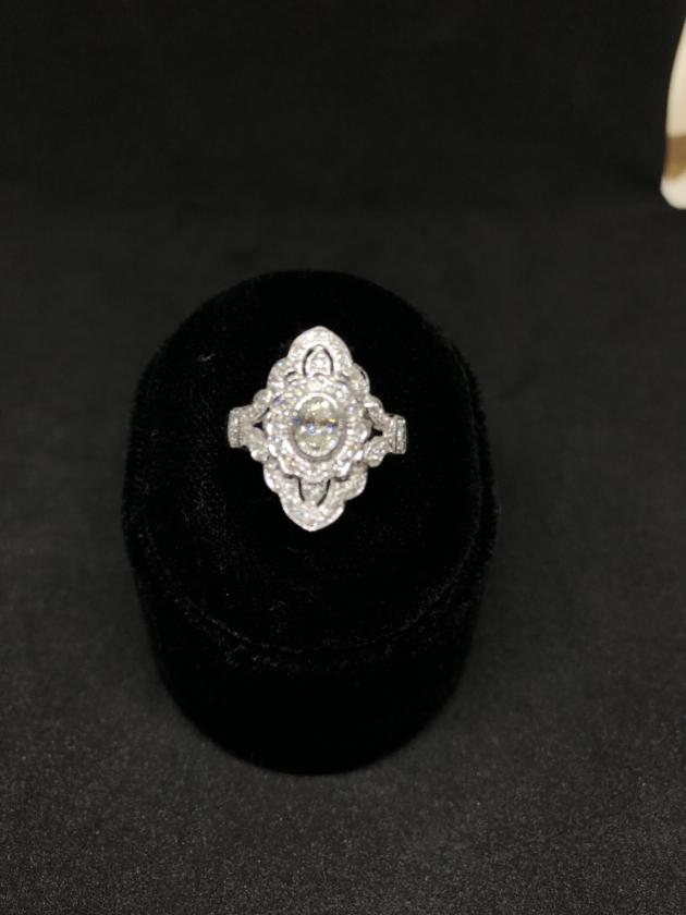 絕美25分鑽戒(已售出) 1