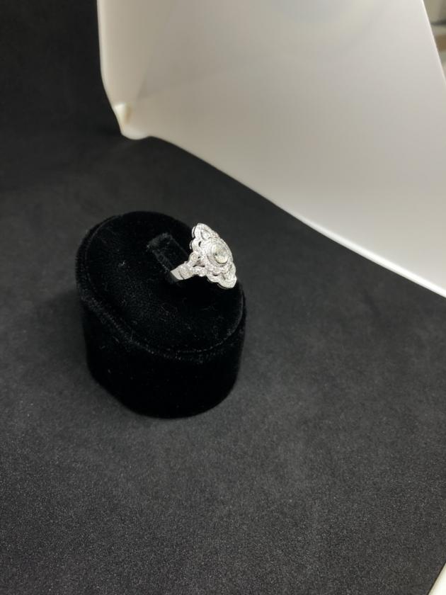 絕美25分鑽戒(已售出) 2
