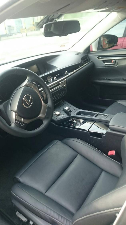 LEXUS ES300H(已售出) 4
