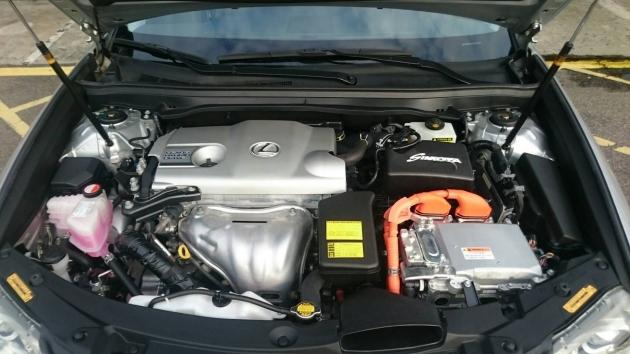 LEXUS ES300H(已售出) 3