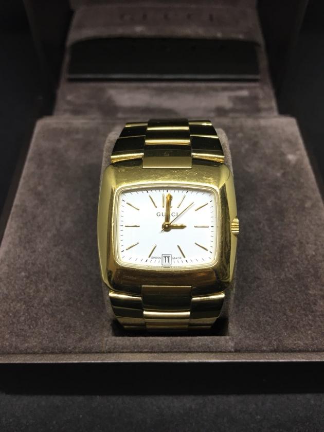 GUCCI 腕錶 (己售出) 1